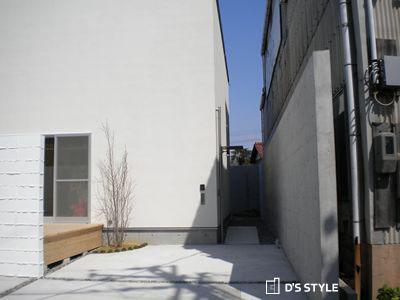 Style@HOMEモデルハウス