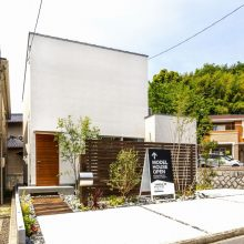 D'S STYLE 安芸 府中町 CONCEPT MODEL HOUSE 2