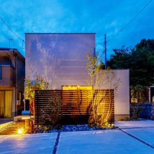 D'S STYLE 安芸 府中町 CONCEPT MODEL HOUSE 0