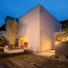 D'S STYLE 広島 府中町 2nd CONCEPT MODEL HOUSE 0