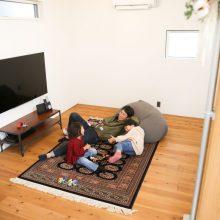 理想を叶える家4