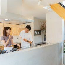 D'S STYLE 安芸 東区 3rd CONCEPT MODEL HOUSE3