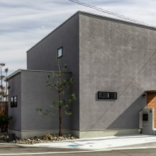 D'S STYLE 広島 Funp 1st MODEL HOUSE0