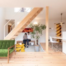 D'S STYLE 広島 東広島 4th CONCEPT MODEL HOUSE2