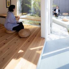 東区中山CONCEPT MODEL HOUSE Rebirth5