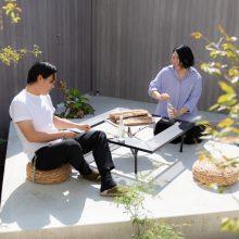 東区中山CONCEPT MODEL HOUSE Rebirth4