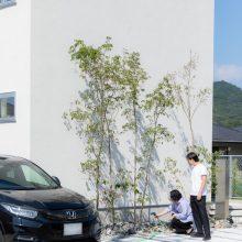 東区中山CONCEPT MODEL HOUSE Rebirth3