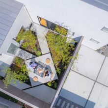東区中山CONCEPT MODEL HOUSE Rebirth2