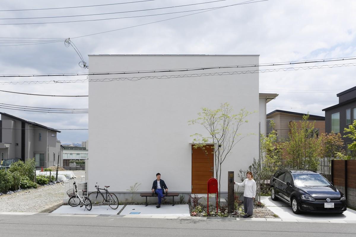 高知市介良モデルハウス0
