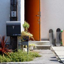「普通の家」に住んでいるよりもセンスは磨かれていくかも vol.12
