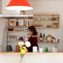 開放感たっぷりの大自然をタノシム家+神戸OFFICE。3