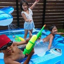 enjoy 夏休み