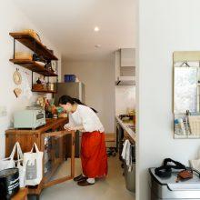 ストレスフリーで健康的に暮らせる家。5