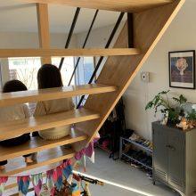 階段でタノシム2