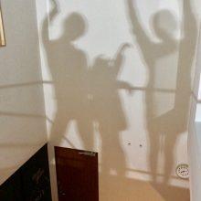 影をタノシム