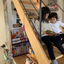 階段でタノシム