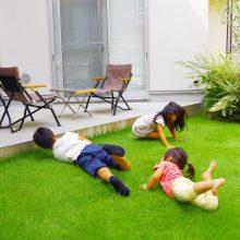 Rolling Children