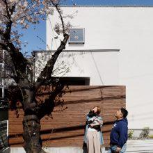 桜を見上げる人ってやっぱり幸せそうなんですよね。vol.22