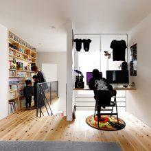 「ライブハウスみたいな家にしたい!」っていう想いがあったんです。vol.20