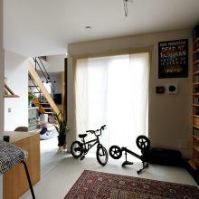 「ライブハウスみたいな家にしたい!」っていう想いがあったんです。vol.12