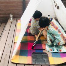 プチキャンプ