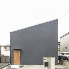 暮らしをタノシム『かっこいい家』1