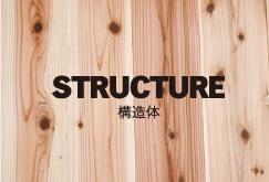 STRUCTURE 構造体